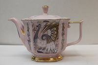 Tea pot, decor 0562