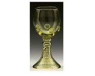Glass for vine, 2 pcs,  1442-M